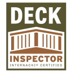 InterNACHI Certified Deck Inspector in Pinellas County and Tampa Bay