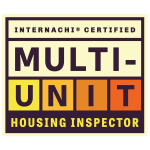 InterNACHI Certified Multi-Unit Housing Inspector in Pinellas County and Tampa Bay